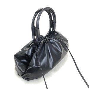 Bottega Veneta The Handle Pouch Frame Bag 2020